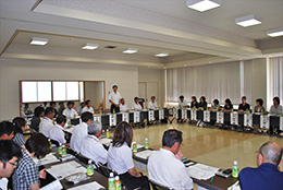 6/29 新たなるステージへ NPO・食農協総会